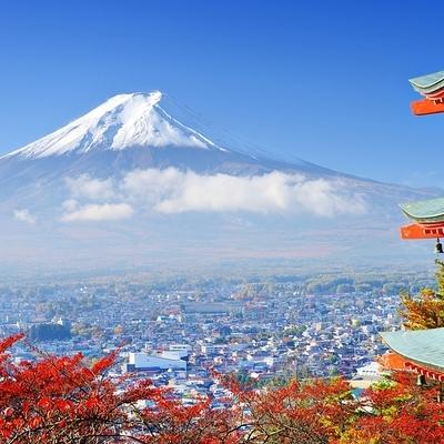 В Москве проходит фестиваль японской культуры