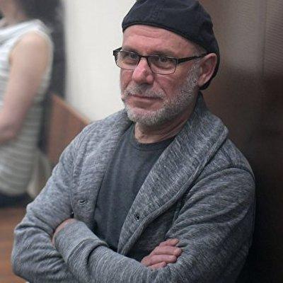 Продюсера Гоголь-Центра Малобродского могут перевести под домашний арест