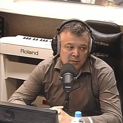 Геннадий Шагин