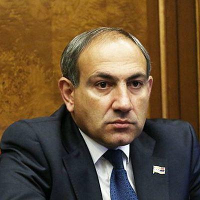 Пашинян назвал историческим событием резолюцию Сената США о признании геноцида армян