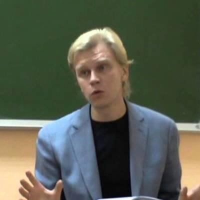 Игнатий Журавлев