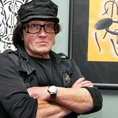 К 75-летию Михаила Шемякина откроется выставка «Пеленание, бинтование, укутывание в искусстве»