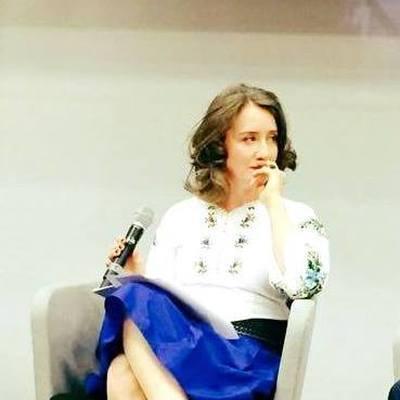 Анастасия Буцко