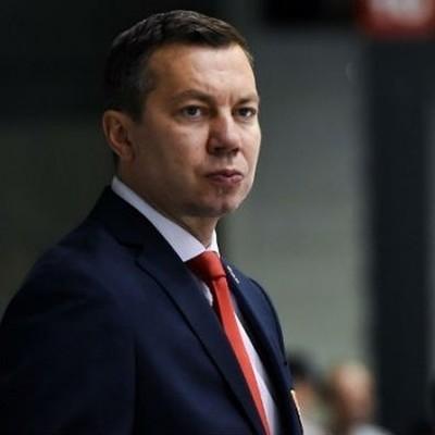 Российские хоккеисты с американцами должны играть в быстрый пас
