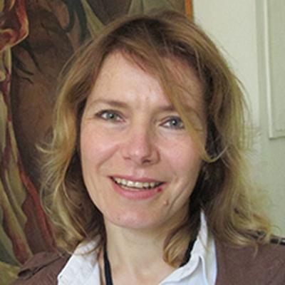 Надежда Юрьевна Кудеярова