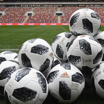 Сборная России по футболу разгромила команду Саудовской Аравии