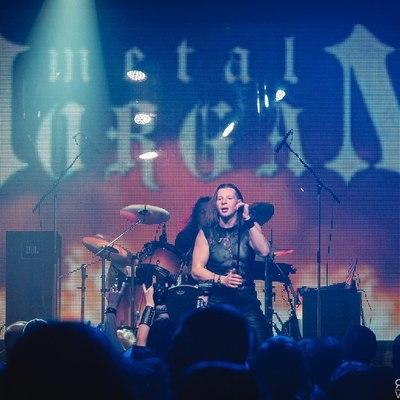 Группа Metal Morgan