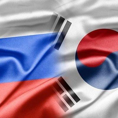 Москва и Сеул договорились об увеличении поставок газа из РФ