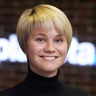 Наталья Игнатенко