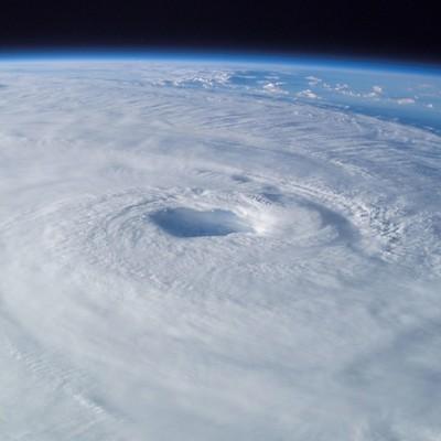 Озоновая дыра над Антарктидой затянулась