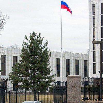 Посольство РФ в США просит разъяснить порядок возвращения Бутиной на родину