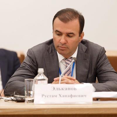 Рустам Эльканов и Мурадин Кемов написали заявления об отставке