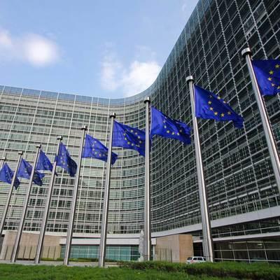 Рабочую группу по отношениям с Соединенным Королевством учредила Еврокомиссия