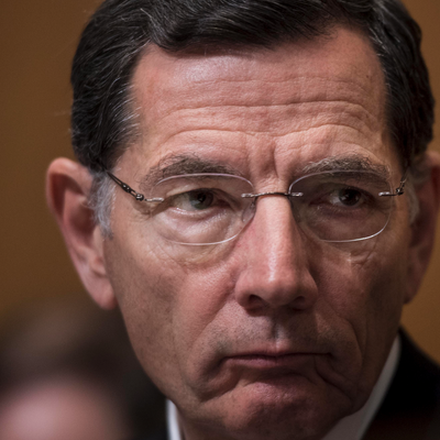 Американский сенатор-республиканец представил законопроект с санкциями в отношении