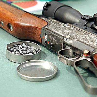 В Санкт-Петербурге подростки открыли стрельбу из пневматического оружия по малышам и сотрудникам детского сада в Невском районе.