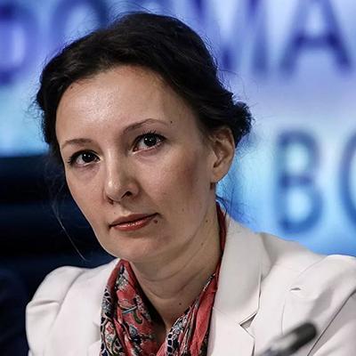 Число потерявшихся детей в России сократилось на треть