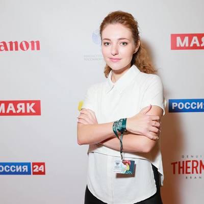 Ирина Разумовская