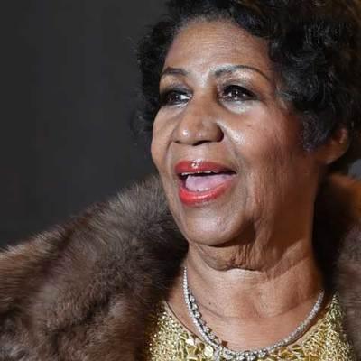 Три завещания певицы Ареты Франклин обнаружили в ее доме