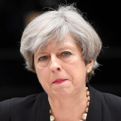 Мэй предупредила, что завершающий этап переговоров по Brexit будет самым сложным