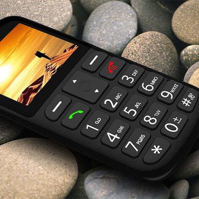 Каждый четвертый покупатель телефонов в России выбирает не смартфон, а кнопочный аппарат