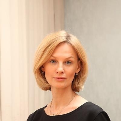 Юлия Ромашина