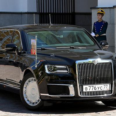 Россия планирует начать серийный выпуск отечественных кабриолетов