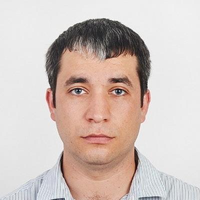 Денис Валерьевич Карасев