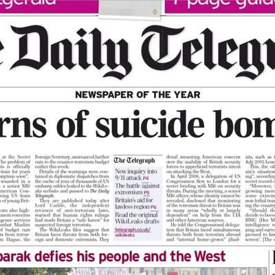 Daily Telegraph якобы выявила настоящее имя одного из причастных к отравлениям в Солсбери
