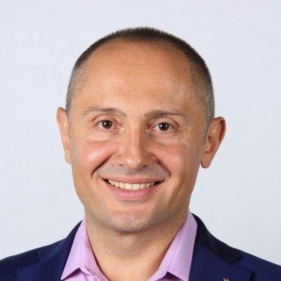 Павел Раков