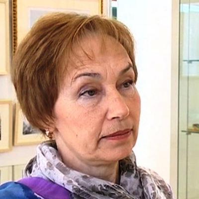 Вера Петровна Ульянова