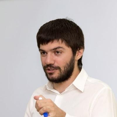 Георгий Арабули