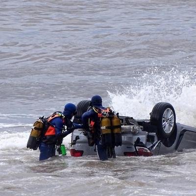 Число жертв наводнения в департаменте Од на юге Франции достигло 13