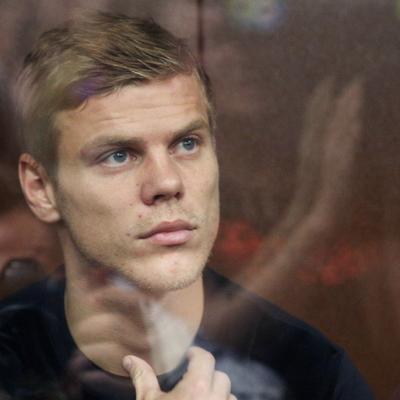 «Локомотив»не предоставлял в суд положительную характеристику на Кокорина
