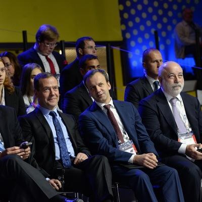 Дмитрий Медведев призвал зарубежных коллег объединить усилия в сфере кибербезопасности