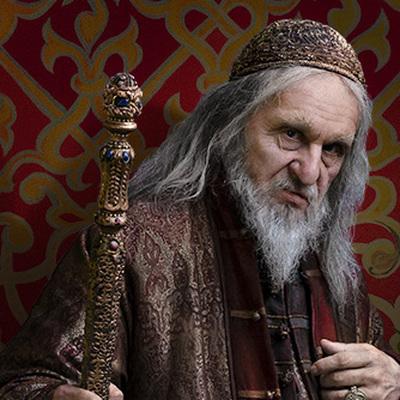 Иоанн IV Васильевич Грозный