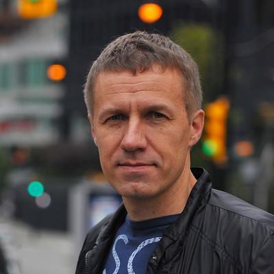Максим Кадаков