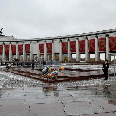 Музей Победы предложили пополнять жителям столицы