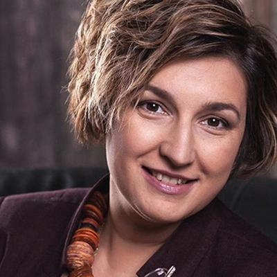 Наталия Александровна Киселёва