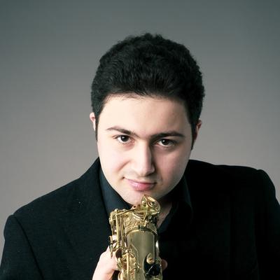 Айрапет Аракелян, саксофонист (Армения-Германия)
