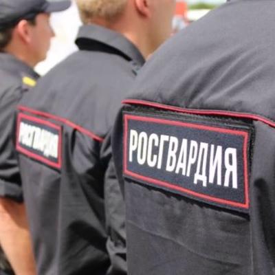 Росгвардияи полиция за три года нейтрализовали 200 террористов