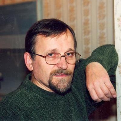 Александр Владимирович Шевкин