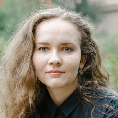 Екатерина Кулиничева