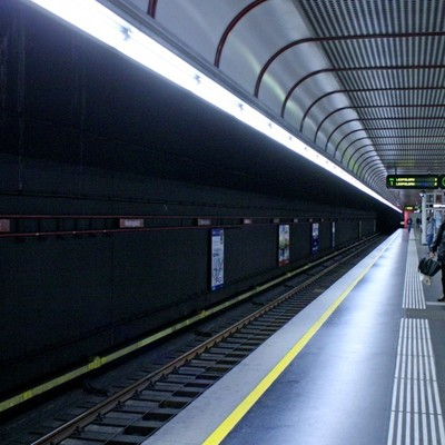 Метрополитен Вены введет полный запрет на употребление пищи с резким запахом