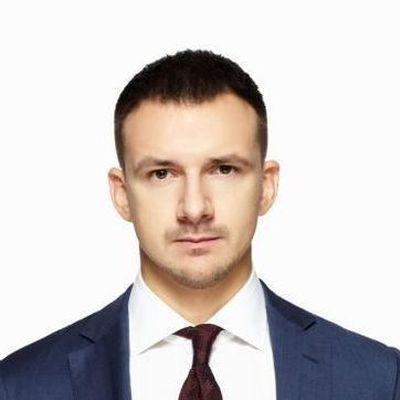 Николай Корженевский
