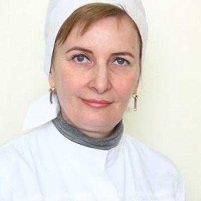Роза Исаевна Умархаджиева