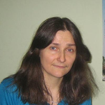 Анастасия Георгиевна Гачева