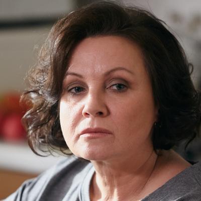 Ирина Мак