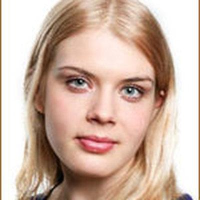 Алина Томников