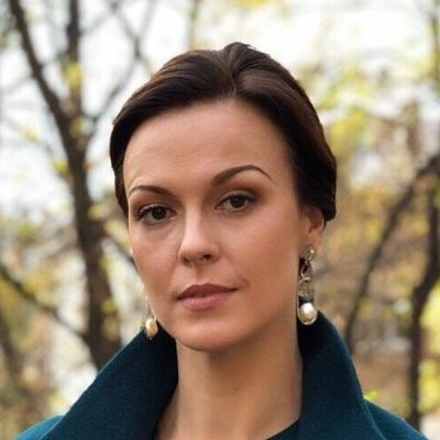 Ирина Новак
