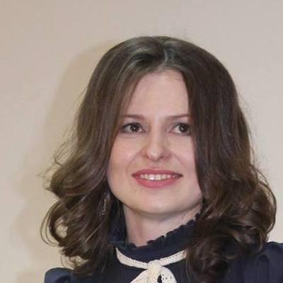 Фаина Хуснетдинова